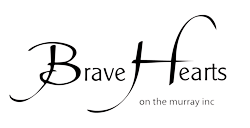 Brave Hearts on the Murray
