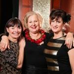 Our Founders Jenny Black, Chris Thomas Suzy Watson